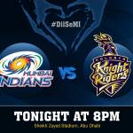 RT @mipaltan: All the best @KKRiders. May the best team win. #DilSeMI #PepsiIPL #MI http://t.co/UUsgS5Z7U2