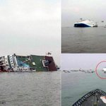 RT @MH370News: #PrayForSouthKorea 459 people on board; 325 high school pupils 15 teachers 30 crew members 89 other passengers http://t.co/d9FXuLoXnR