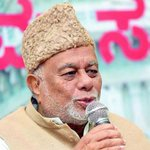 RT @KiranKS: A huge setback to Congress. Former Union minister Jaffar Sharief quits Congress blaming Sonia. http://t.co/I5mMJgeVj6 http://t.co/KDGXmvolMC