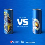 RT @PepsiIndia: Can you handle the excitement? Who do you think will take the game today? #PepsiIPL @mipaltan Vs @KKRiders http://t.co/4TECMrw8Ms