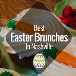 MT @nashvilleguru: Looking for a spot for #Easter brunch in #Nashville, a list for you! http://t.co/jCqEdfdghs http://t.co/fNqiGhSc10