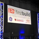 Excited for the launch of the @firstbuild collaboration with @GE_Appliances on the campus of @UofLCardinals http://t.co/vCRNQzFSg4