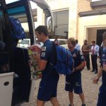 RT @mipaltan: And our lads left for the Sheikh Zayed Stadium a while back. Come on boys!!! #DilSeMI #MI http://t.co/Z1nqCbrFOX