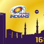 RT @KKRiders: Get ready for an awesome match! #MIvsKKR #AllTheBestKKR http://t.co/7ESlaAAoLs