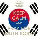 RT @EXOcastle: This is not EXO-related. But a prayer might make a difference, for the victims, family and friends #PrayForSouthKorea http://t.co/rJym496Gvw
