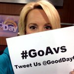 Show @Avalanche spirit! Download #GoAvs sign, take pic & tweet @GoodDayCO #Avs http://t.co/SrHnkuhSvu http://t.co/x86XBnn1OG