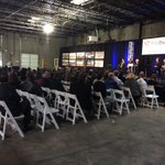 """@firstbuild: The world is hearing more about @firstbuild... #cocreation http://t.co/bYH6lRmxho"" #Louisville"