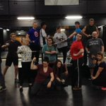 RT @lisa_bohn: Rapier! #FightBohn Proud of everyone. http://t.co/vLyl7nuukP