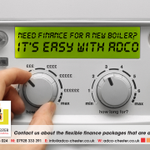 For finance on a new #Boiler installation in #Chester #Wrexham #Wirral call ADCO on 01244 345024 #chestertweets http://t.co/uCfoIqrgWT