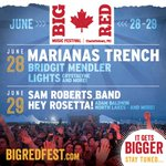 RT @BigRedFest: #BIGREDFest is getting BIGGER- this is only round #1. Here is what we have for June 28th- 29th! #bigredfest2014 http://t.co/IzjEVIn2mj