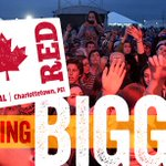 Anna: Listen to Q104 to win FREE passes and bridge pass included to @BigRedFest in PEI w/ @samrobertsband and more! http://t.co/jdGTRUUGn9