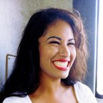 this face. Happy Birthday Selena. https://t.co/RMaLUWnpYM #Selena