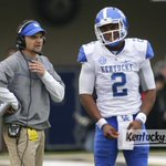 Heres a quick story on Kentucky QB Jalen Whitlow deciding to transfer http://t.co/moZnrd9bsR http://t.co/LwEf9e4JTS