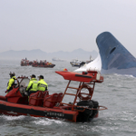 RT @WSJ: Rescuers race to find survivors of South Korean ferry sinking: http://t.co/QqJcu9CjBo (Reuters) http://t.co/FS671Chpy9