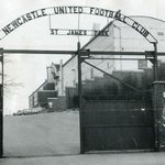 "Love this. #nufc RT ""@Theleaguemag: St James Park (Newcastle) http://t.co/ybfEY5J0U6"""