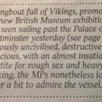 Twitter / GilesKristian: Oh I like this. In The Times ... https://t.co/UX7AuYb9FO