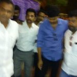 RT @kovaivijayfans: #vijay na leaving from Coimbatore . @Actor_Vijay http://t.co/6cpHvtZVoK
