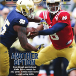 Subscribe here (http://t.co/KNl3VB7ocs) or download the iPhone and iPad app here: http://t.co/zbNu0FPmJ9 #NotreDame http://t.co/TeSaLI7SJD