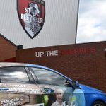 @ArubaBmouth @afcbournemouth @SteveFletcher33 @SandownMercedes Tempted to take it for a spin! RTd to be IN TO WIN! http://t.co/MMVGO5fCo3
