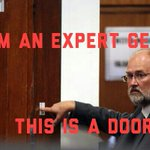 "RT @wadepretorius: ""@Ross_Wolf: ""@Qubez: I am an expert:-)@GerrieNel_Not #OscarTrial #OscarPistorius http://t.co/vb97FXfKrD"" @SWolfdog"" fact?"