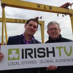#irishtv Building for the future in #Belfast http://t.co/sdc1nyBuuq