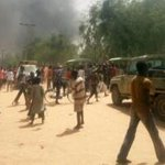 Boko Haram: Vigilante, local hunters, soldiers rescue over 80 abducted girls in Borno http://t.co/DvwUGt9q0D http://t.co/eDZWfJcuYo