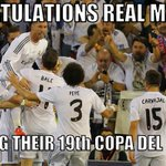 RT @GeniusFootball: Congratulations Real Madrid fans http://t.co/4mHZnQaXgE