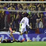 RT @SportsCenter: Gareth Bale scores a BIG MONEY goal for Real Madrid to win #CopaDelreyFinal over Barcelona. http://t.co/sU2yZmOkQb
