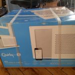 The pre-order @Quirky Aros Smart Window A/C arrived today to be featured in our Pop-Up! RSVP: http://t.co/ghWApbWiFC http://t.co/srjh5X7fwt