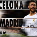 RT @realmadriden: Check out our preview of tonights Copa del Rey final with Barcelona http://t.co/jFrMafB7LX #FinalCopa #halamadrid http://t.co/QmICduD3Rc