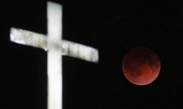 BREAKING NEWS: Church claims 'HUGE EVENT' is about to strike mankind http://t.co/mzmwjArIqE http://t.co/nbojEqx3Bc