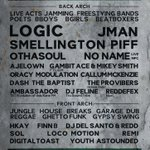 RT @EfexUK: #ThisFriday in #London @TruSoundTribe @LogicArmy @OthaSoul @SmellingtonPiff @Jmanofficial1 @MikeySmith121 @Arch635 http://t.co/Krtof864ig