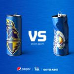 RT @PepsiIndia: #KorboLorboJeetbo ! @KKRiders OH YES THEY CAN ! #PepsiIPL http://t.co/sU8AQcF6z4