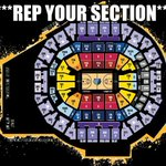 Its a Battle of the 7th seed tonight grizz fam if you going to the game Rep Your Section. http://t.co/aWbgfep16g