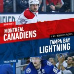 Who will win Game 1 tonight? RT for @CanadiensMTL / REPLY for @TBLightning #StanleyCup http://t.co/xpOUFT8FjP