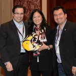 RT @AtBC_Updates: Great photo of Naomi Yamamoto, Chief Ian Campbell, & AtBC CEO Keith Henry! @naomiyamamoto @KeithHenryMetis #2014IATC http://t.co/Yjdo3VSANA