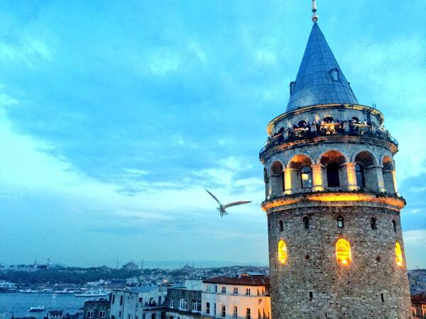 I leave my heart in #Istanbul tonight and shall return later to retrieve it. Until next time, #Turkey, Thank you: http://t.co/G5tajDr8aL