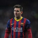 Follow Barcelona v Real Madrid LIVE with Goal! Can Lionel Messi return to form? http://t.co/SHvx08jRW0 http://t.co/ySLtYvk9OT