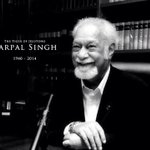 RT @ngakorming: Shocked & sad news! DAP Chairman Karpal Singh passed away in accident tonight.Msia had lost a truly patriotic son. http://t.co/A1QuxdwHYC