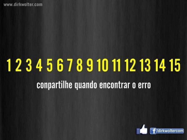 O que o peso gráfico de uma informação pode fazer com o cérebro do espectador http://t.co/emZRMHPLh7