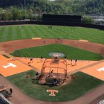 RT @Vol_Baseball: Temps are rising and the baseball is FREE! No reason not to come out to see the #Vols take on @Catamounts at 6pm ET! http://t.co/UtzZDORQNq
