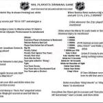 """@GoalieWays: NHL Playoff drinking game  http://t.co/YsnP5sn57V"" the sharks "