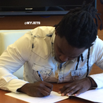 #KAZAN #JUICEBoyz RT @nyjets: We've signed @ChrisJohnson28. – http://t.co/gi4MqMfMKj Welcome CJ2K to #JetsNation! http://t.co/XwVl9gzqxa
