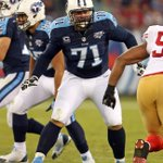 Michael Roos, the #Titans player with the longest current tenure, discusses offseason changes http://t.co/JCQ4xrEKnE http://t.co/S2oi9bvwhi