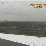 And it snowed & it snowed & it snowed some more in Saskatoon...& you can probably guess whats in the forecast.. #yxe http://t.co/jVKeKeJU7i
