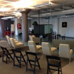 Getting @RavenTools HQ set up for tonights #Nashville #SEO Meetup http://t.co/K75Wq49bw1 http://t.co/3lI5r1rbfo