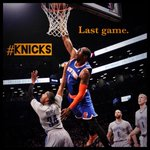 Once a Knicks fan always a Knicks fan. #Knicks http://t.co/T2owiX2RuV