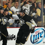 BUCKLE UP! First 2014 playoff game win for the #Pens as they beat the #CBJ 4-3! #BecauseItsTheCup http://t.co/O3oFfWWin1