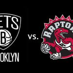 RT @PeterKash: RAPTORS vs. NETS #Playoffs http://t.co/aEQcZSdjJ3