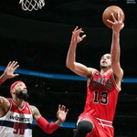 RT @chicagobulls: Fourth-seeded #Bulls to open postseason Sunday versus fifth-seeded Washington Wizards: http://t.co/2UFqosCVm7 http://t.co/3XYveJdirL